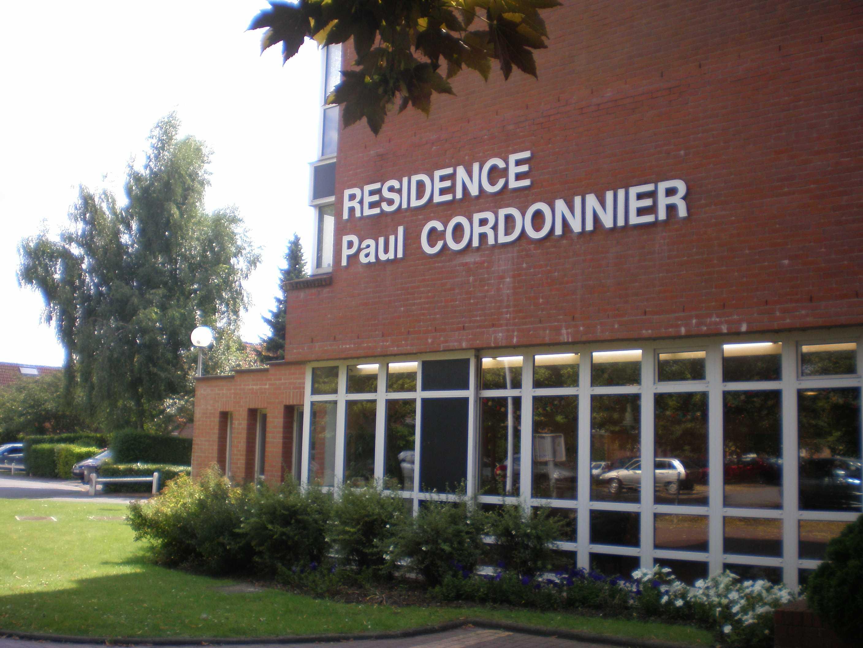 La Résidence Paul Cordonnier